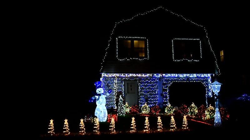 2017-Where are you Christmas