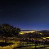 Moonlight in Tuscany
