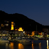 Porto Ceresio, Italy