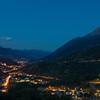 Introd, Italy