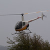 11th June 2011. Robinson R22 G-DABS owned by B16 Ltd at Fife Airport Glenrothes.