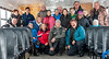 Polar Bears and Northern Lights-Churchill,Manitoba-Nov. 2012<br /> Front row: Keith Davenport-Nancy Varga-Jenny Cummings-JP (our guide)-Mark Rasmussen<br /> Middle row: Keith Christy Rasmussen-Lin Craft-Linda Hanley-Mina Our Korean Guest-Kathy Braun-Kathleen Sims-Judie Brooks-Mary Curtis<br /> Back row: Wanda Davenport-Charles Holder-Mike Mercado-Jim Norton-John Remy-Jay Brooks
