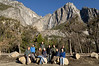 Sequoia, Kings Canyon, & Yosemite National Parks Tour - February 2013<br /> <br /> L-R:  Doug Beezley, Mark Gromko, D'An Holmes Glueckert, Jerry Negele, Julie Cheng, Dennis Krukover, Darren Stratemeier, Cosmas Liu, Sid Gauby, Mark Rasmussen