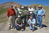Colorado - Top of the World Tour - July 2010<br /> <br /> Front Row from left:  Brian Simpson (our driver), Don Plocher<br /> Back Row from left:  Doug Beezley, Mc Blasdell, Mark Rasmussen, D'An Holmes Glueckert, Darren Stratemeier, Steve Horne, Jerry Negele, Jimmy Simpson