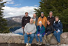 Oregon Coast - Crater Lake Tour - June 2010<br /> <br /> Front Row L - R:  Alvin Riesbeck, Marti Gaulrupp, Carla Farris, Marty Farwell<br /> Back Row L - R:  Mark Rasmussen, Aavo Kort, Darren Stratemeier, Sheldon Farwell