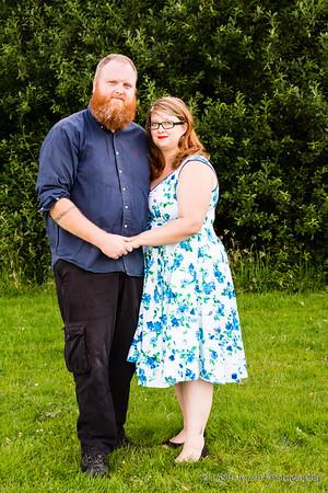 1. Pre-Wedding Shoot