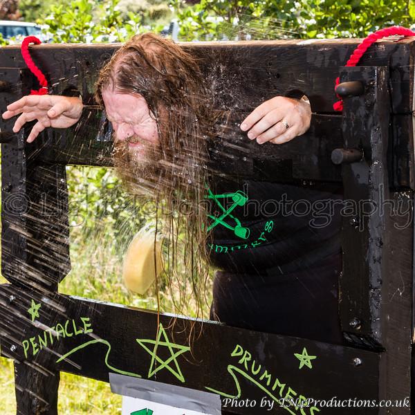 Pentacle Drummers Festival