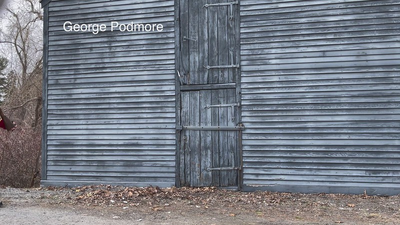 George Podmore