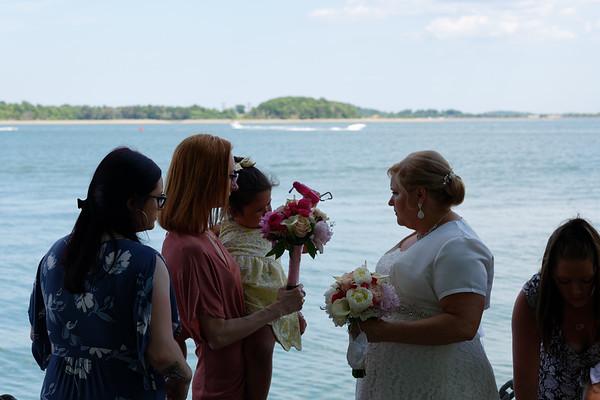 Toland Wedding