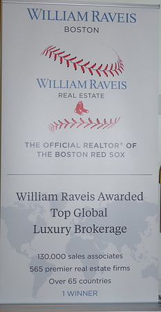 William Raveis Red Sox Party