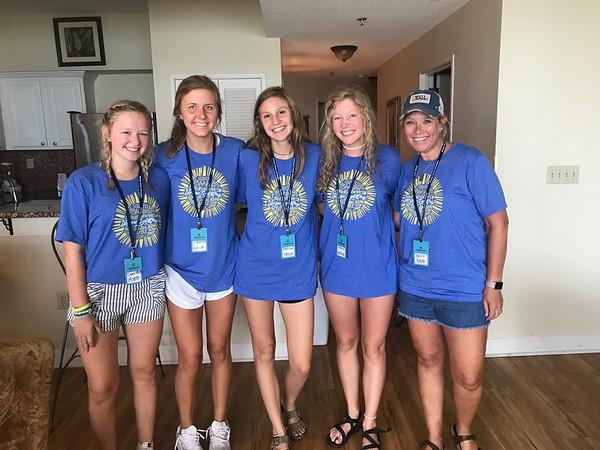 Lighthouse Family Retreat 2018