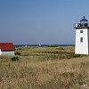 Wood End Lighthouse (1872), Provincetown, MA