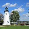 Concord Point Lighthouse (1827), Havre de Grace, MD