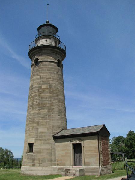 Erie Island Lighthouse (1867), Erie, PA