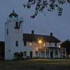 Horton Point Lighthouse (1857), Southold, Long Island, NY