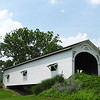 Guilford Covered Bridge (1879), Guilford, IN