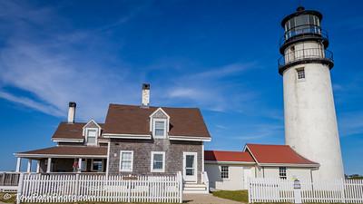Cape Cod (Highland)