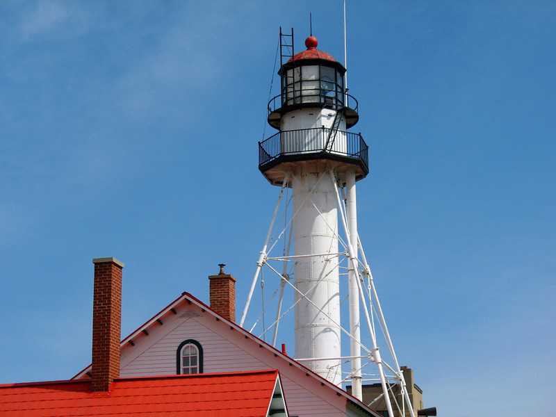 Whitefish Point Lighthouse