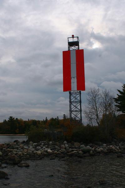Birch Point Front Range Light