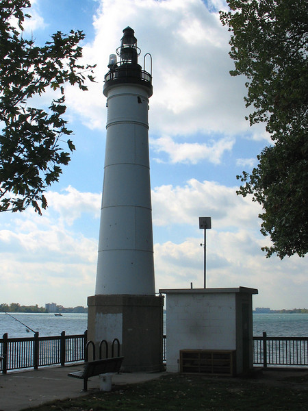 Windmill Island Lighthouse