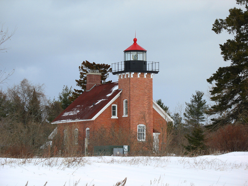 Little Traverse Lighthouse