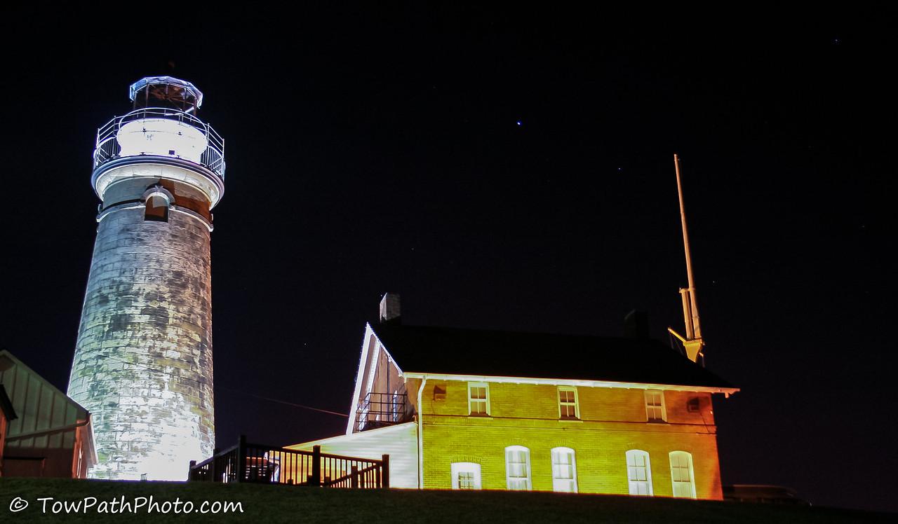 Fairport Harbor