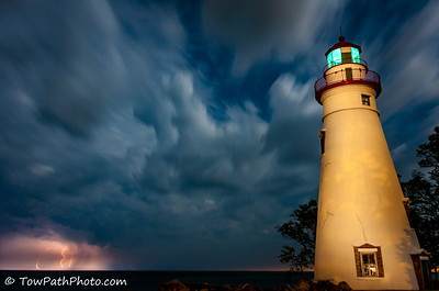 "Marblehead ""Light""ning"