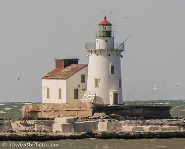 Cleveland Harbor