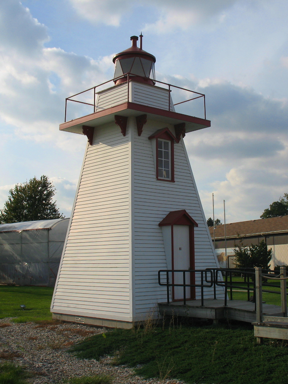 Kingsville Lighthouse