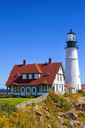 Lighthouse & Farms