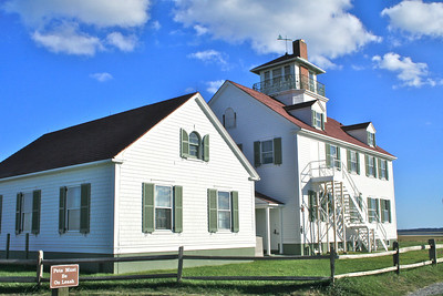 Nauset Coast Guard Station