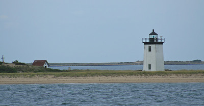 Long Point Lighthouse, Providencetown,  Cape Cod MA