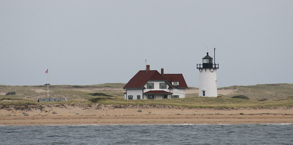 Race Point Lighthouse, Provincetown, Cape Cod, MA