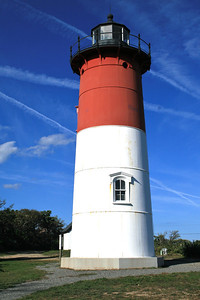 Nauset Lighthouse, Nauset Beach, MA