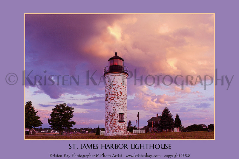 St James Harbor (dawn)_025c3Dlav