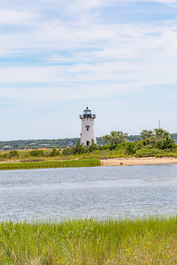 Edgartown Harbor Lighthouse Martha's Vineyard