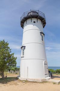 East Chop Martha's Vineyard Lighthouse