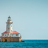 NAVY PIER LIGHTHOUSE 1