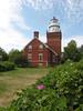 Big Bay Point Lighthouse