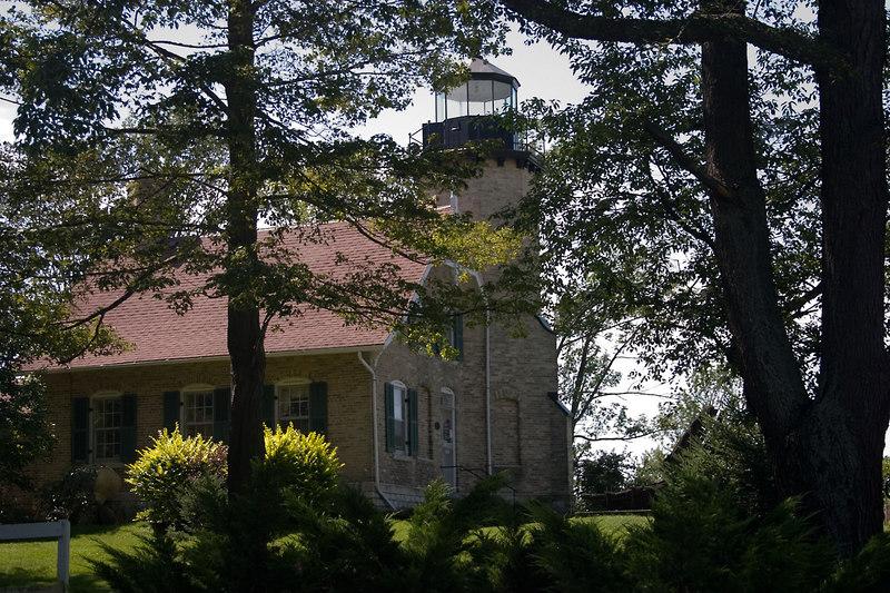 White River, MI Lighthouse