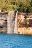 Pictured Rocks Boat Tour