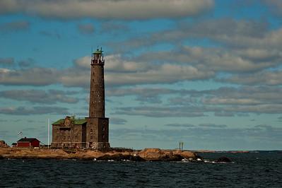 Bengtskärin majakka - Bengtskär lighthouse