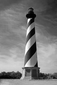 """Hatteras Lighthouse"""