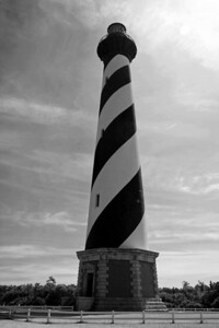 """Hatteras Lighthouse"""