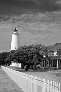 """""""Ocracoke Lighthouse"""""""