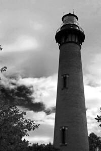 """Currituck Lighthouse"""