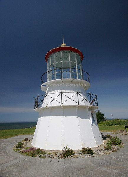 Cape Medocino Lighthouse