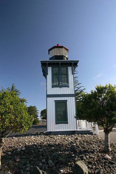 Table Bluff Lighthouse