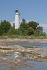 Cana Island Lighthouse, Wisconsin