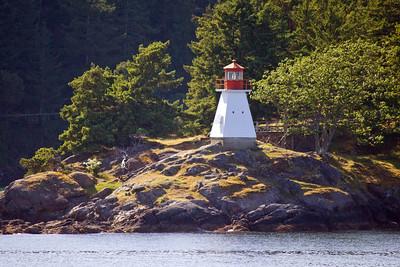 Portlock Point Lighthouse